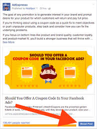 Different Types Of Facebook Ads