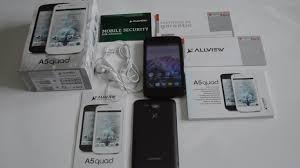 Allview A5 Quad Review in limba romana ...