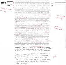 ielts student essays ielc s ielts blog student s essay februari 2016 4 copy