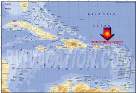 british virgin islands map  bvi map  map of bvi  bvi vacation