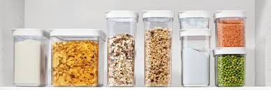 dry food storage containers. Dry Food Storage Containers N