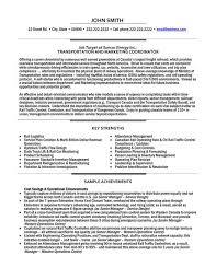 Resume Import Coordinator Template United States Logistics