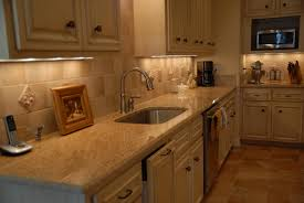Colonial Gold Granite Kitchen Gold Granite Countertops