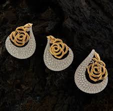 diamond pendant set 8 khazana day 1010497 585x575