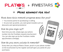 join our customer loyalty program to earn points and extra rewards every time you from us or sell to us