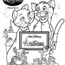 The Aristocats Coloring Pages 10 Free Disney Printables For Kids