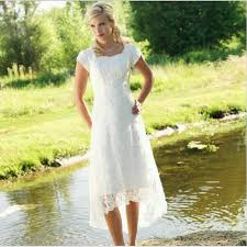 High Quality Rustic Wedding Dresses Country Style Bridal Gowns Vintage Country Style Wedding Dresses