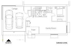 Garage  Concrete Garage Plans New Garage Design Ideas Three Car Size Of A Two Car Garage