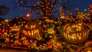 Anoka Light Up The Night Parade 2017 Dial Up Your Halloween Scare O Meter Minneapolis Saint