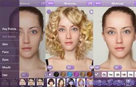 youcam makeup for android
