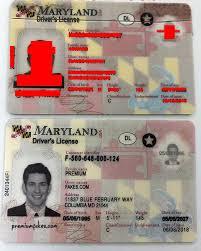 Maryland Scannable Premiumfakes Buy Ids Fake Id com