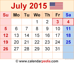 Calendar Format 2015 Download July 2015 Calendar Magdalene Project Org