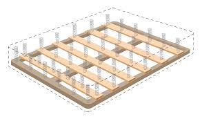 slatted bed base vs box spring. Modren Box Sumosdustyboxspring To Slatted Bed Base Vs Box Spring N