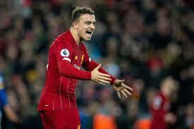 Share urlctrl + c to copy. Xherdan Shaqiri Eager To Contribute With More Game Time For Liverpool Liverpool Fc This Is Anfield