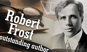 robert frost essay facts about author s life