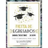 Invitacion De Graduacion Para Imprimir Barca Fontanacountryinn Com
