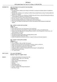 Changing Job Title On Resume Best Of SQL Resume Samples Velvet Jobs
