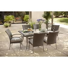 wicker bar height dining table:  furniture swivel amazing of bar height patio dining set residence design photos  ideas about bar height patio