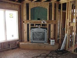 gas fireplace with entertainment center corner fireplace with above google search cabin google search s and gas fireplace