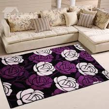 66 purple rectangle polypropylene