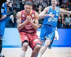 DANKE IVAN! 🏀 NINERS Chemnitz in der easycredit Basketball Bundesliga