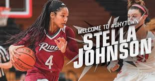 Chicago Sky sign Stella Johnson after Sydney Colson tests positive for  COVID-19