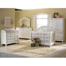 Creations Baby Summers Evening 4 in 1 Convertible Crib Collection