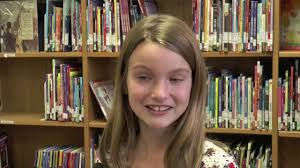 Student Spotlight: Talented young musician Ella Cameron dreams of being a  teacher - YouTube
