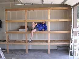 garage shelving plans plus best garage cabinets plus build your own storage shelves plus industrial shelving