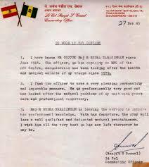 Lieutenant General Banerjee Director Of Medical Services Indian