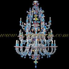 strauss murano glass chandelier inside chandeliers designs 6
