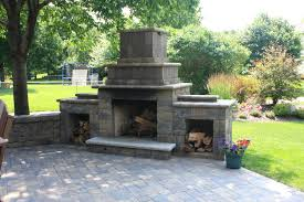 backyard fireplaces outdoor fireplaces fire pits and fire tables as part of your landscaping will extend backyard fireplaces best outdoor