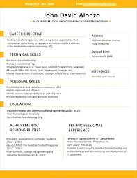 Create Resume Online Free Best 246 Build A Resume For Free Create Resume Online Build Make Resume