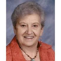 Erma Lou Rich Obituary - Visitation & Funeral Information