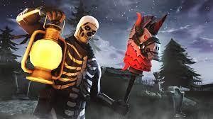 Skull Trooper Fortnite hd wallpaper ...