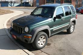 All Types » 2002 Jeep Liberty Limited Specs - 19s-20s Car and ...