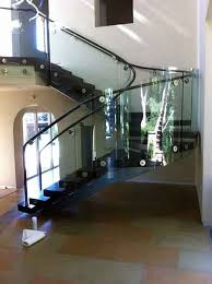 glass railings from westoaks glasirrors at los angeles