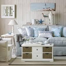 14 great beach themed living room ideas