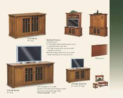 kascade tv stand amish interiors by north star trader amish made furniture dining living bedroom office more michigan solid wood