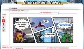 marvelkids s create your own ic