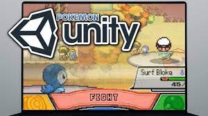 Pokemon Unity - A Fan-made Game for Android and PC is based on Unity! Early  Beta for testing! - YouTube