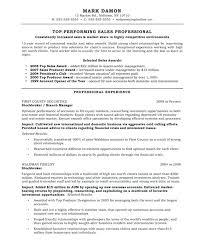 Resume Sales Representative Pharmaceutical Sales Rep Resume Examples ...