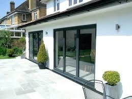 bi fold glass patio doors folding glass door cost patio doors cost room use a patio doors aluminum patio doors bi bifold or sliding patio doors