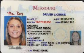 Sale Id Citizenship License Missouri For drivers