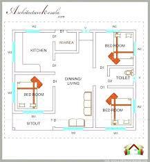 3 bedroom plans in kerala style 600 sq ft house plans 3 bedroom kerala style