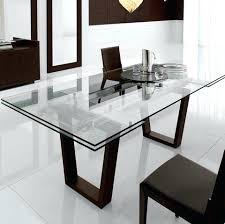 glass extension dining table modern bold glass extension dining table modern furniture glass extension dining table