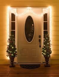 Indoor Christmas Lights White Wire Garland Lights Holiday Ideas White Wire Christmas Lights