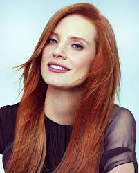 ginger rothaariger mädchen rote haare red hair jessica chasn ginger rothaariger mädchen ginger s makeup tips