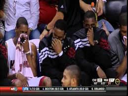 Lebron Bosh Bench Stock Photos And Pictures  Getty ImagesHeat Bench