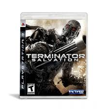 Terminator Salvation For PS3 Game Price in Pakistan | Buy Terminator  Salvation Game